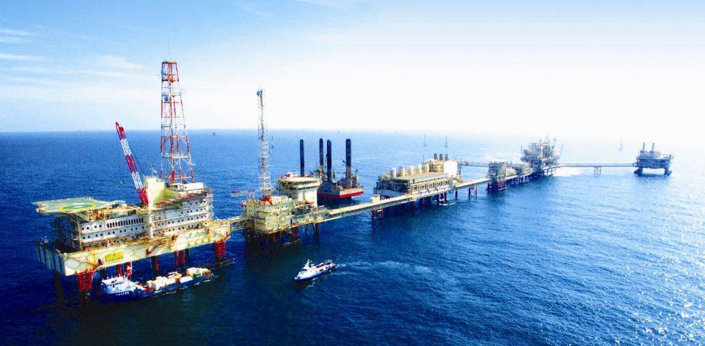 OutPerform SRM - Upstream Oil & Gas Industry