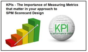 KPI Metrics that Matter SPM SRM Oil Gas industry
